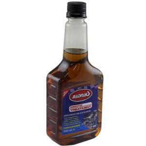 Aditivo no óleo