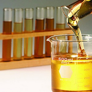 Fábrica de óleo mineral emulsionável