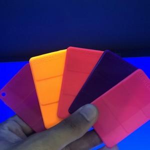 Onde comprar pigmento fluorescente
